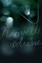 Affiche Nouvelle Adresse