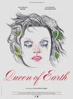 Affiche Queen of Earth