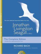 Couverture Jonathan Livingston Seagull: A story