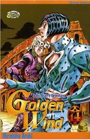 Couverture Golden Wind, Vol.14 - Jojo's Bizarre Adventure (Saison 5), tome 60