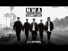 Video de N.W.A - Straight Outta Compton