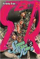Couverture Steel Ball Run, Vol.8 - Jojo's Bizarre Adventure (Saison 7), tome 88