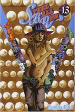 Couverture Steel Ball Run, Vol.13 - Jojo's bizarre adventure (Saison 7) T93