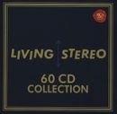 Pochette Living Stereo: 60 CD Collection