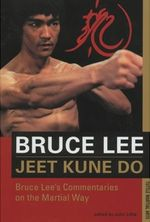 Affiche Bruce Lee's Jeet Kune Do
