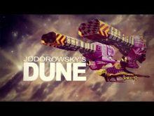 Video de Jodorowsky's Dune