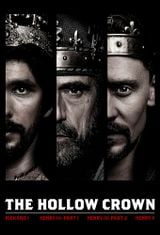Affiche The Hollow Crown