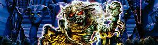 Cover Les meilleurs chansons d'ouverture des albums studio d'Iron Maiden