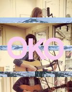 Pochette OKO Split (EP)