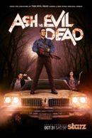 Affiche Ash vs Evil Dead