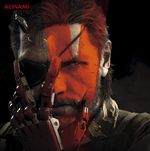 Pochette Metal Gear Solid Vocal Tracks (OST)