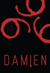 Affiche Damien