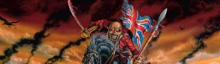 Cover Top 111 Iron Maiden