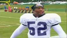 screenshots Training Camp With the Baltimore Ravens Week 2