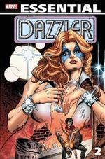 Couverture Essential Dazzler, Vol. 2