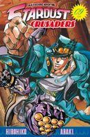 Couverture Stardust Crusaders, Vol.9 - Jojo's Bizarre Adventure (Saison 3), tome 21