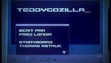 screenshots Teddygozilla