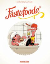 Couverture Fastefoode