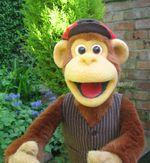 Affiche Milkshake Monkey