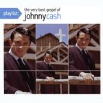 Pochette Playlist: The Very Best Gospel of Johnny Cash