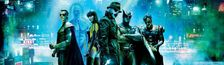 Cover Les meilleures adaptations de BD au cinéma