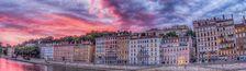 Cover Au cœur de Lyon