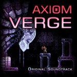 Pochette Axiom Verge Soundtrack (OST)