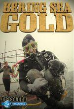Affiche Bering Sea Gold