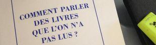 Cover Mon prof de français d'hypokhâgne veut ma mort