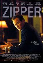 Affiche Zipper
