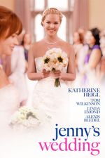 Affiche Jenny's Wedding