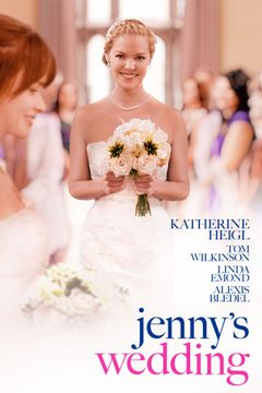 Affiche Jenny's Wedding