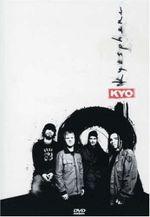 Affiche Kyo : Kyosphère