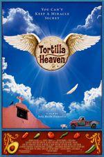 Affiche Tortilla Heaven