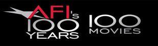 Cover American Film Institute Top 100 Films