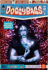 Couverture DoggyBags, tome 8