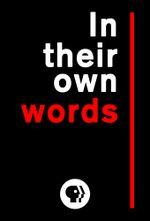 Affiche In Their Own Words (2015)