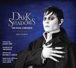 Couverture Dark Shadows - The Visual Companion