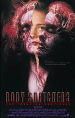 Affiche Body Snatchers, l'invasion continue