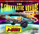 Pochette The G-Funktastic Voyage