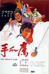Affiche The Eagle's Claw