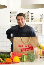 Affiche Eat Well for Less