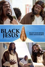 Affiche Black Jesus
