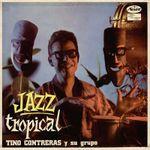 Pochette Jazz tropical