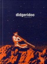 Couverture Didgeridoo
