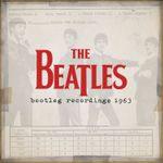 Pochette The Beatles Bootleg Recordings 1963