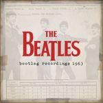 Pochette The Beatles Bootleg Recordings 1963 (Live)