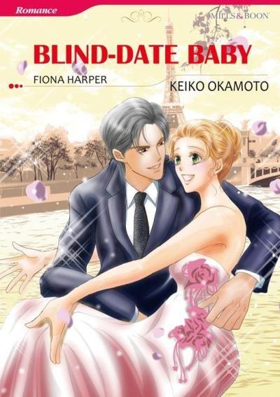 Blind date marriage fiona harper