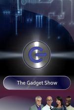 Affiche The Gadget Show