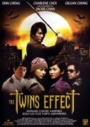 Affiche The Twins Effect